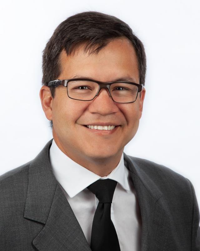 Edmundo Rodriguez-Frias, MD