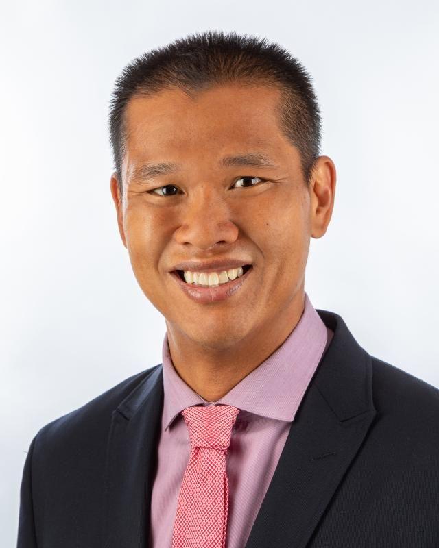 Pei (David) Chung, MD
