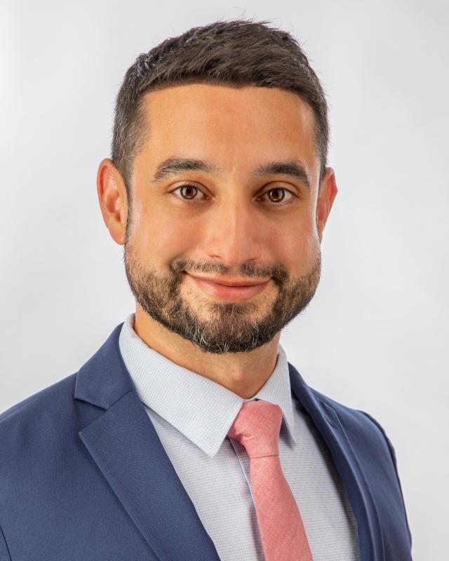 Joel Franco, MD