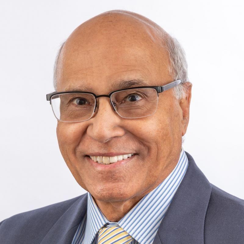 Riaz Naseer, MD